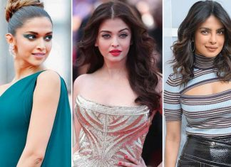 Deepika Padukone, Aishwarya Rai Bachchan & Priyanka Chopra Make It To The World's Most Admired Women Of 2018 List