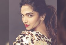 Deepika Padukone says she's honoured to feature on TIME Magazine's 100 most influential people in the world