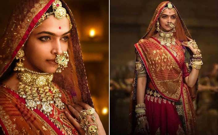 Deepika's Padmavati look in high demand this wedding season