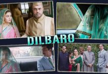 Dilbaro: This Song From Raazi Will