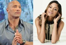Dwayne Johnson has a million-watt smile: Naomie Harris