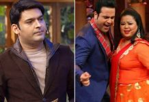 Family Time With Kapil Sharma To Be Replaced By Krushna Abhishek, Bharti Singh's New Show?