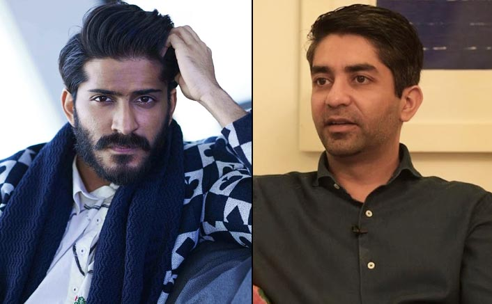 Harshvardhan Kapoor leaves no stone unturned for Abhinav Bindra's biopic!
