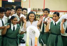 Hichki Box Office: Despite Other Releases, This Rani Mukerji Film Continues To Scores Well