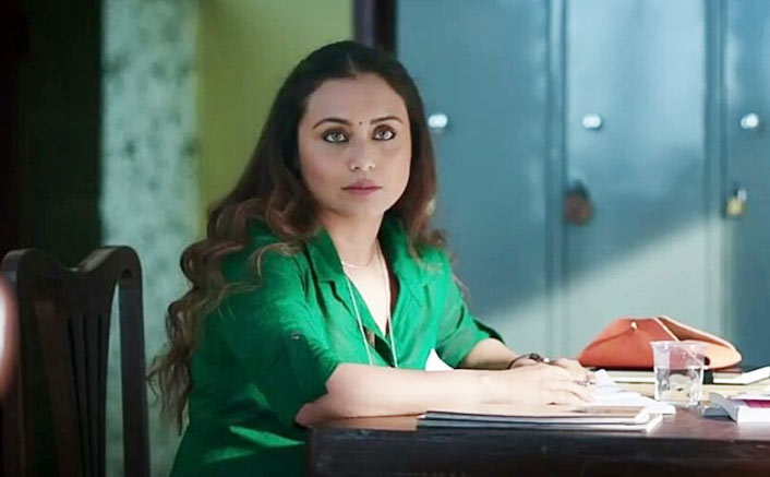 Hichki Inches Closer To The 40 Crore Mark At The Box Office