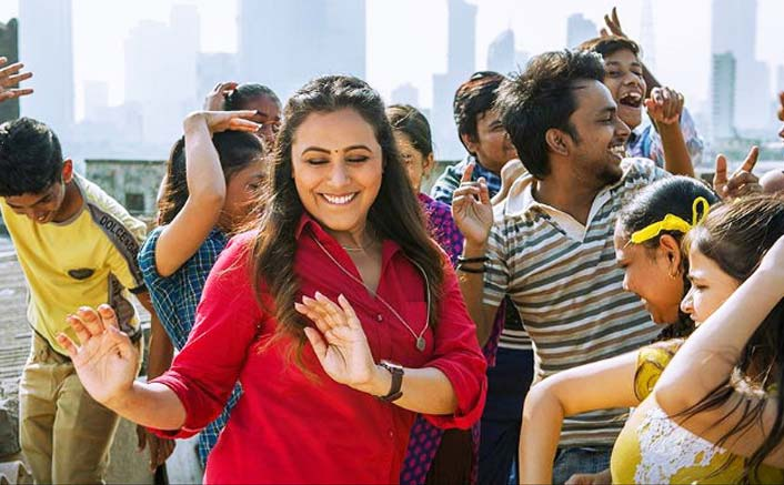 Hichki records a fantastic second weekend!