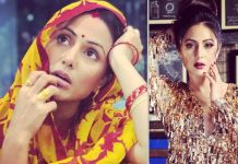 Hina Khan's De-Glam Look For Her Upcoming Project Will Definitely Surprise You!