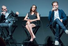 Hoffman was heartbroken with Markle, Adams exiting 'Suits'