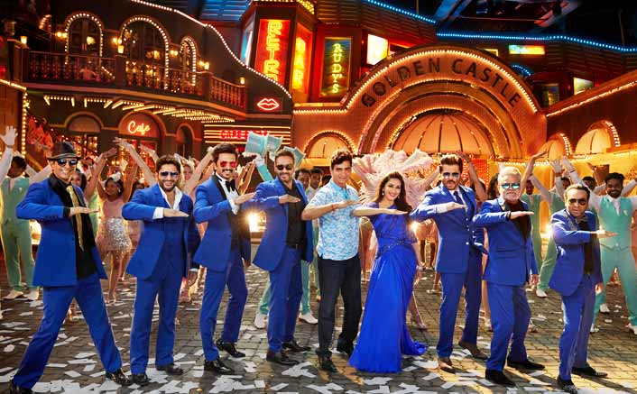 Indra Kumar Recreates '80s hit track Paisa Yeh Paisa for his next Total Dhamaal!