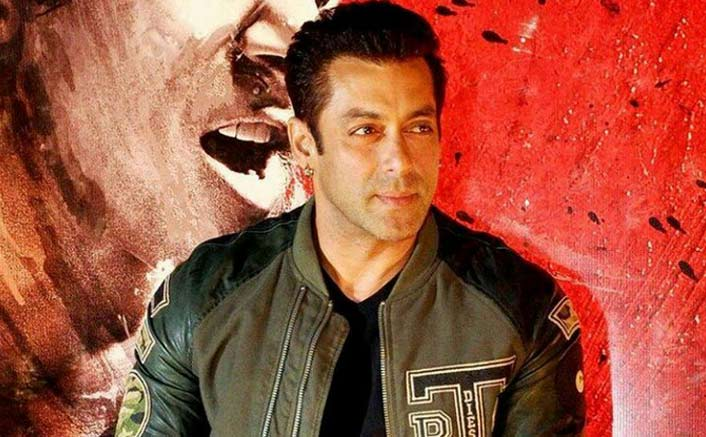 Jail visit puts Salman 'Bhai' on top of Score Trends India charts for 19 times