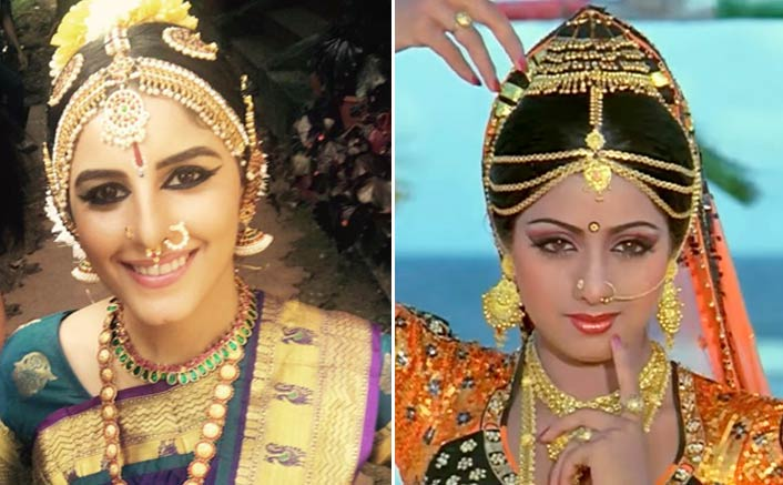 Kaalakaandi actress Isha Talwar to pay tribute to Sridevi in a Dubai concert