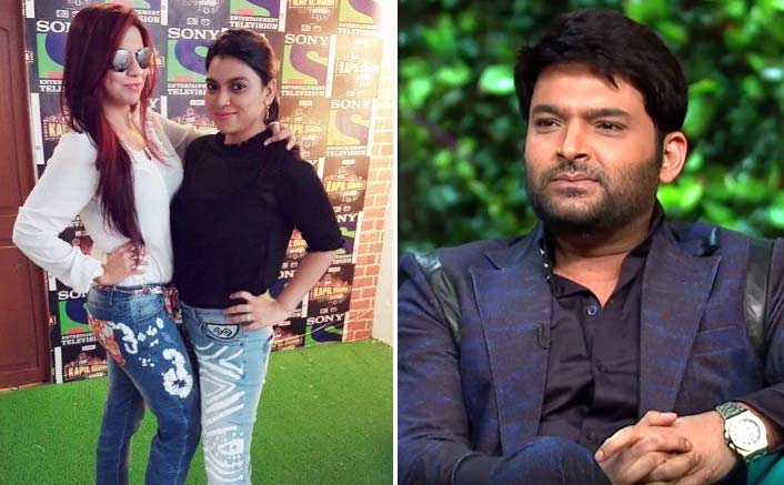 Kapil Sharma: Preeti Simoes & Neeti Simoes Tried To Create Misunderstanding Between Me & My Fellow Actors