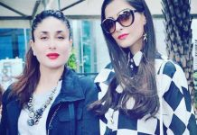 Kapoor women Kareena and Sonam set to strike with Veerey Di Wedding