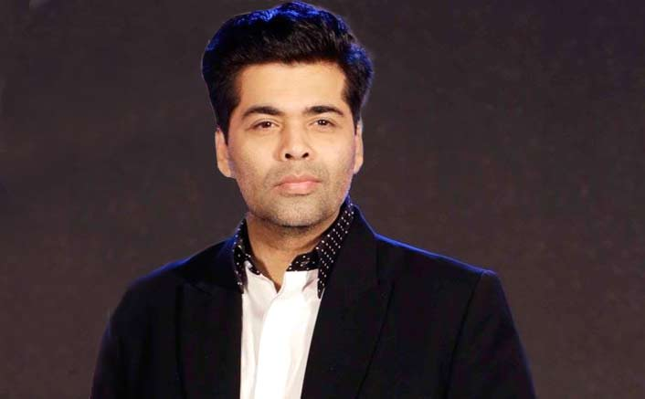 This Is What Karan Johar Has To Say After Being Accused Of Nepotism Yet Again