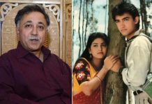 Mansoor Khan shot two climaxes for 'Qayamat Se Qayamat Tak'