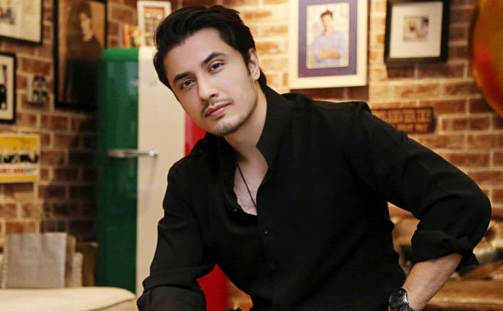 With faith, right intentions you can achieve all dreams: Ali Zafar