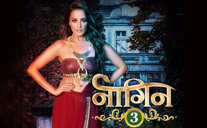 Naagin 3: Anita Hassanandani Looks SUPER HOT As A Shape Shifting Snake Woman!