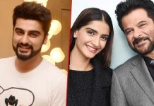 Namaste England Vs Ek Ladki Ko Dekha Toh Aisa Laga: Its' Arjun Kapoor vs Sonam Kapoor and Anil Kapoor at the Box-Office