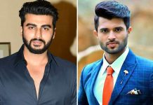 Not Arjun Kapoor, But This Actor To Play Arjun Reddy?