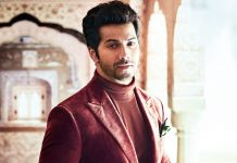 October Actor Varun Dhawan: For The First Time, People Were Caring About How I Was Feeling As An Actor