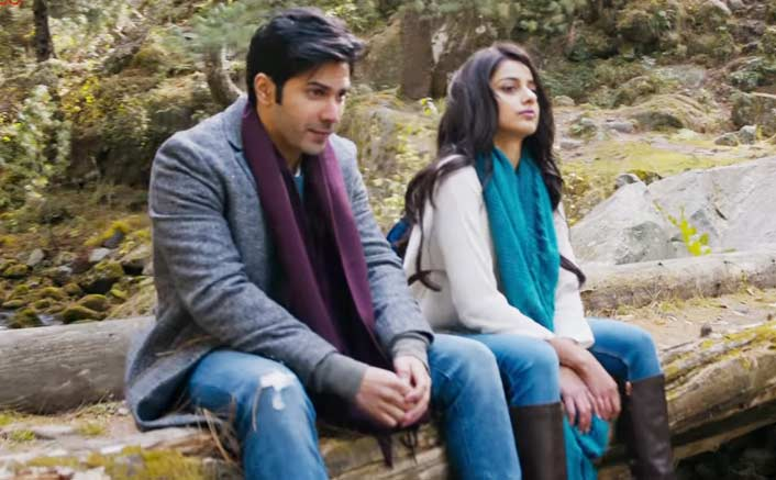 Box Office - Varun Dhawan's October Weekend Shows Yet Again That Star Ratings Don't Really Matter