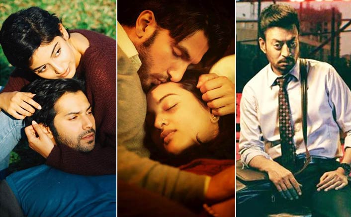 October, Lootera, Blackmail: The curious relationship between critical acclaim and Box-Office collections