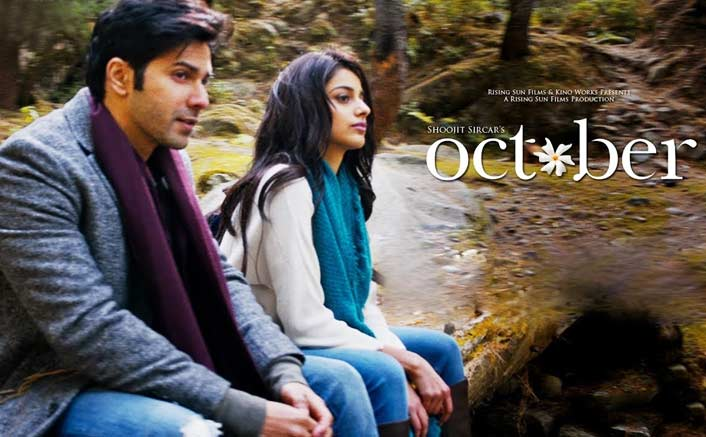 Image result for october movie