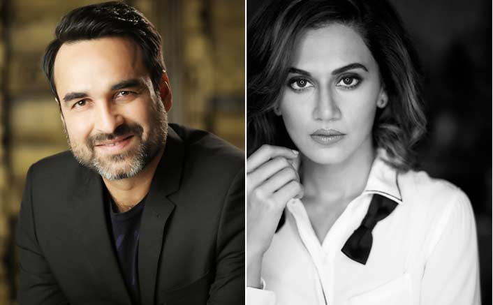 Pankaj Tripathi and Taapsee Pannu win at the 65th National Awards