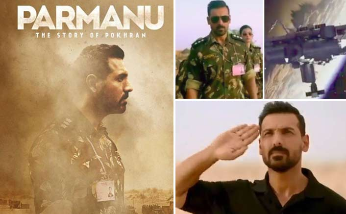 Parmanu Teaser: A Peek Into One Of India's Unsung Achievements