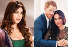 Priyanka not a bridesmaid at Markle's royal wedding