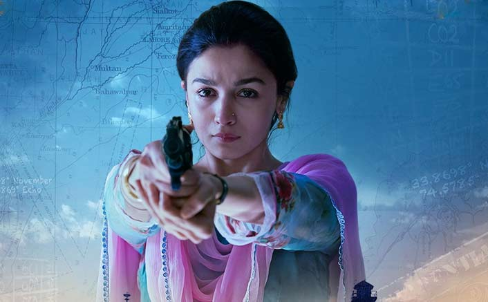 Raazi Trailer Featuring Alia Bhatt Is A POWERFUL Take On Patriotism