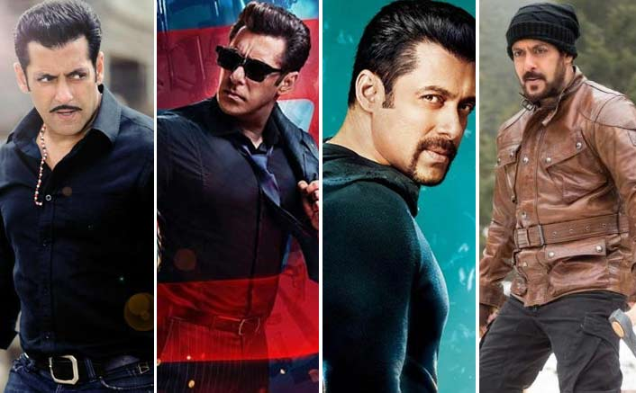 Race 3, Dabangg 3 & More: Which Salman Khan Franchise Can You Not Wait For? VOTE NOW!