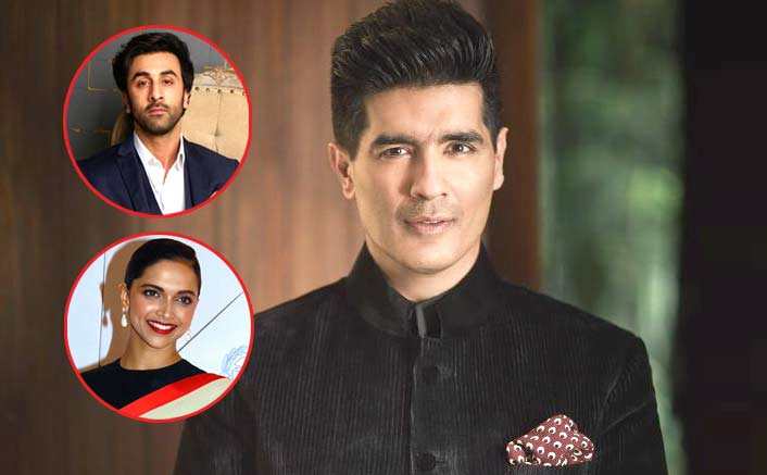 Ranbir, Deepika will walk the ramp for Mijwan: Manish Malhotra