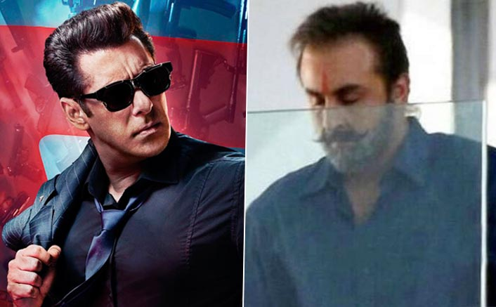 Did Subhash Ghai accidentally reveal the title of the Sanjay Dutt biopic?