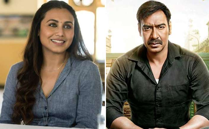 Rani Mukerji's Hichki Surpasses Ajay Devgn's Raid In The List Of The Most Profitable Films Of 2018