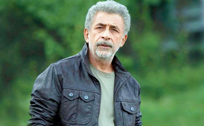 More rape cases being reported is a good thing, says Naseeruddin