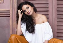Rasika Dugal esctatic to celebrate 10 years of acting in films with Manto at Cannes 2018!