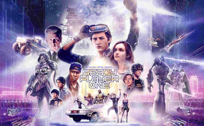 'Ready Player One' releases in India after hiccups