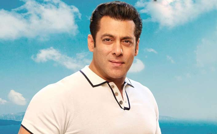 Salman Khan FINALLY Breaks His Silence After The Black Buck Poaching Case