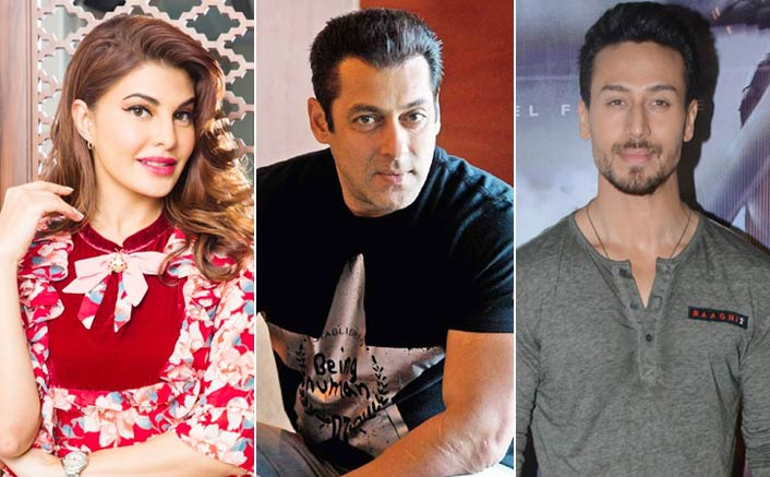 Salman Khan & Tiger Shroff Are The Fittest Actors In Bollywood Says Jacqueline Fernandez