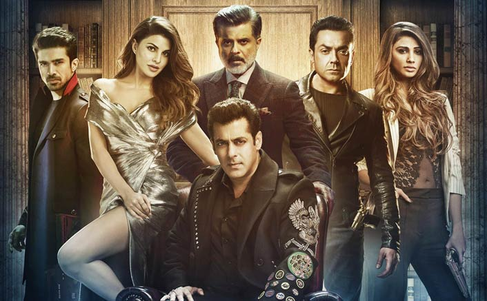 Salman Khan's Race 3 Theatrical Trailer Will Be Out by THIS date