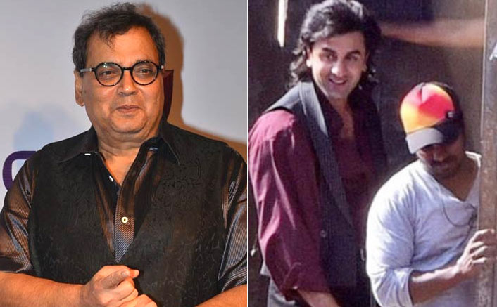 Subhash Ghai predicts 'Sanju' to be mega blockbuster after watching teaser