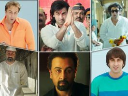 Sanju Teaser Breakdown: Ranbir Kapoor Is Taking Home All The Best Actor Awards This Year