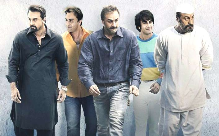 Sanju Box Office early trends: