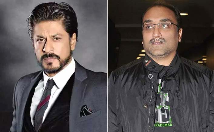 When Shah Rukh Khan spoke about working with Aditya Chopra on a BIG PROJECT