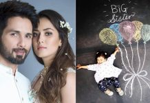 Shahid Kapoor to be a father again