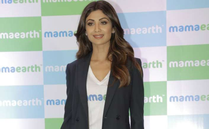 Shilpa Shetty feels ashamed after Kathua rape case