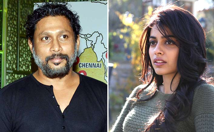 Shoojit Sircar states that Banita has done the most hard work in October!
