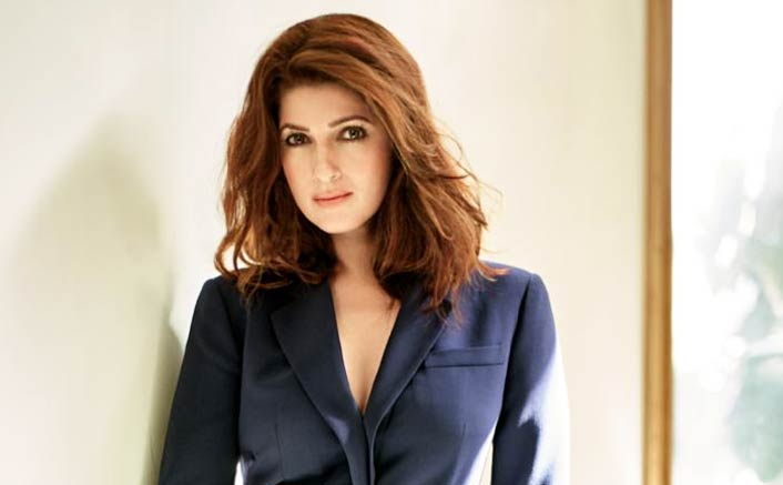Social media trolls are like cockroaches: Twinkle Khanna