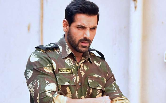 With Parmanu in deadlock, John's career sinks to an all-time low